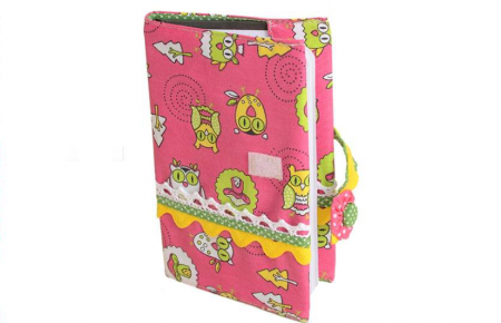 Notebook Mochinhos